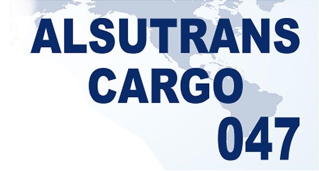 ALSUTRANS CARGO Logo