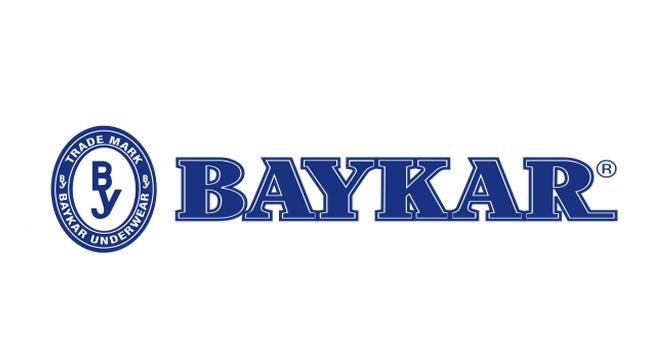 BAYKAR İÇ GİYİM Logo
