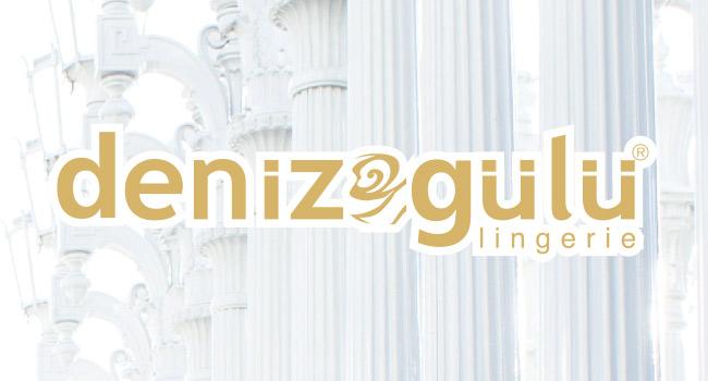 DENİZ GÜLÜ Logo