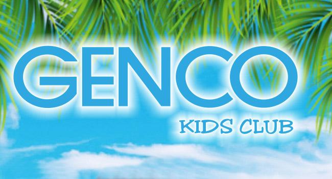 GENCO KIDS Logo