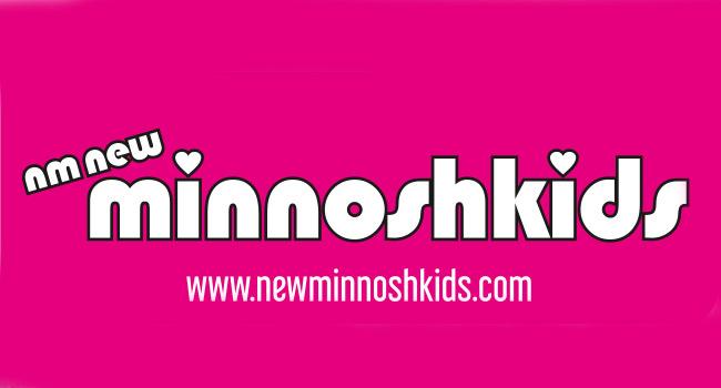 MİNNOŞ KIDS Logo