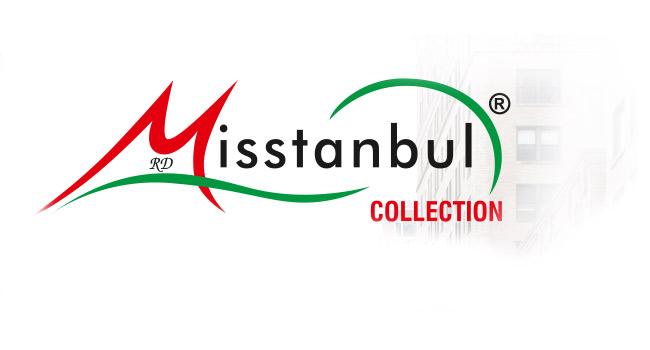 MİSSTANBUL Logo