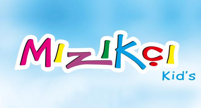 MIZIKÇI KİDS Logo