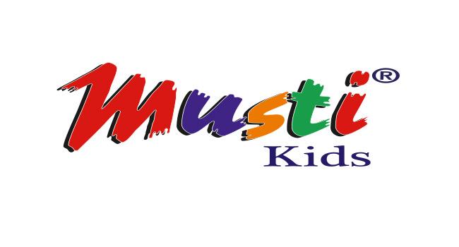 MUSTİ KIDS Logo