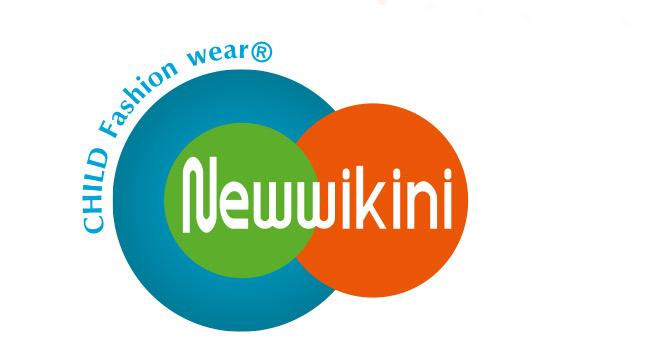 NEW WİKİNİ KIDS Logo