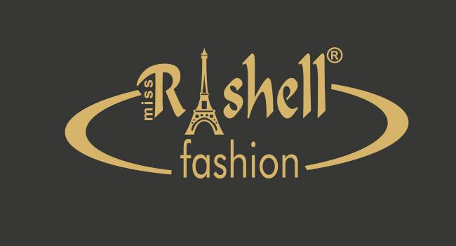 RASHELL FASHION Logo