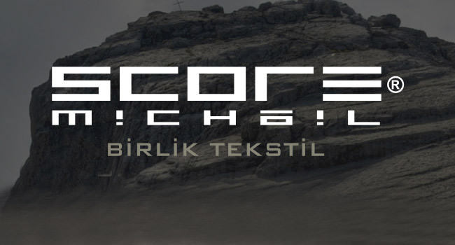 SCORE MICHAEL Logo