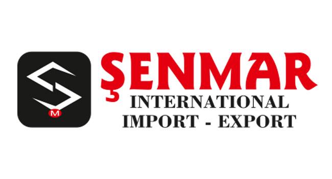 ŞENMAR TİCARET Logo