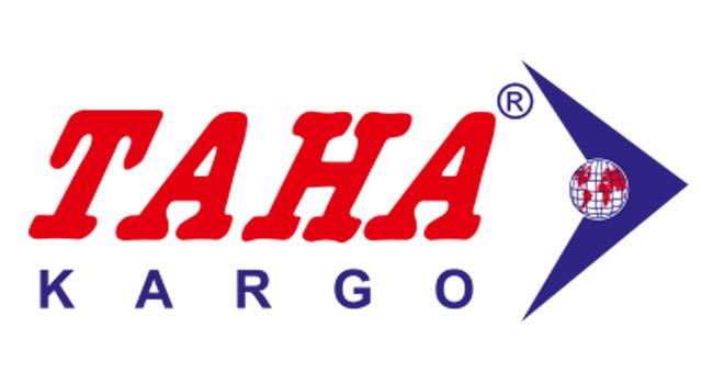TAHA KARGO Logo