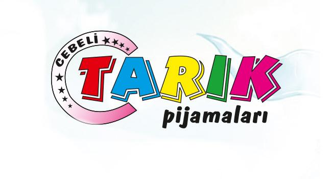 TARIK PİJEMALARI Logo