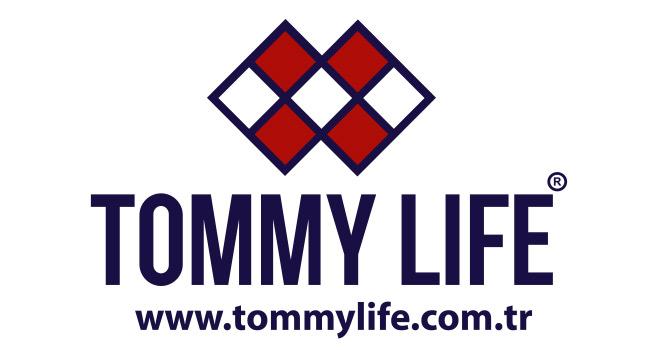TOMMY LIFE Logo